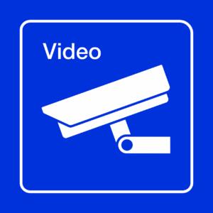 Überwachnungskamera