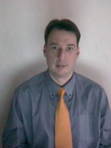 IT-Berater Andreas Fastner