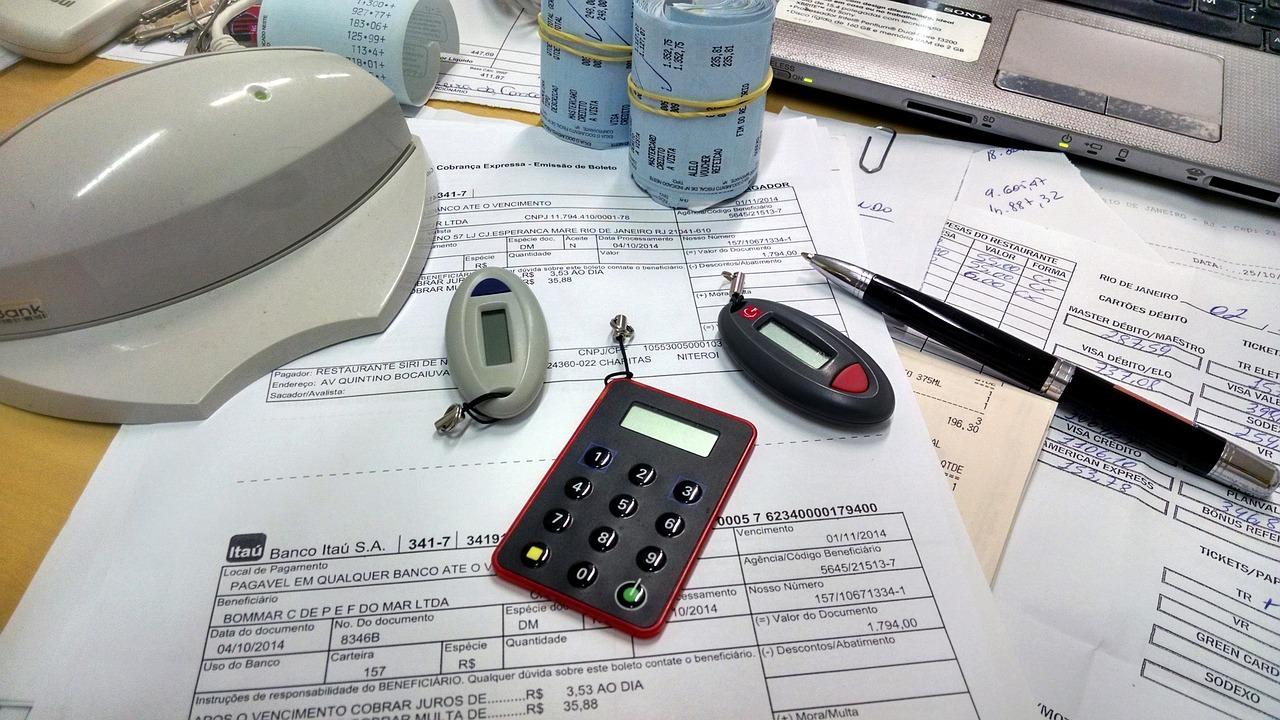 Buchhaltung Software