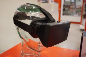 VR-Brille für Smartphone