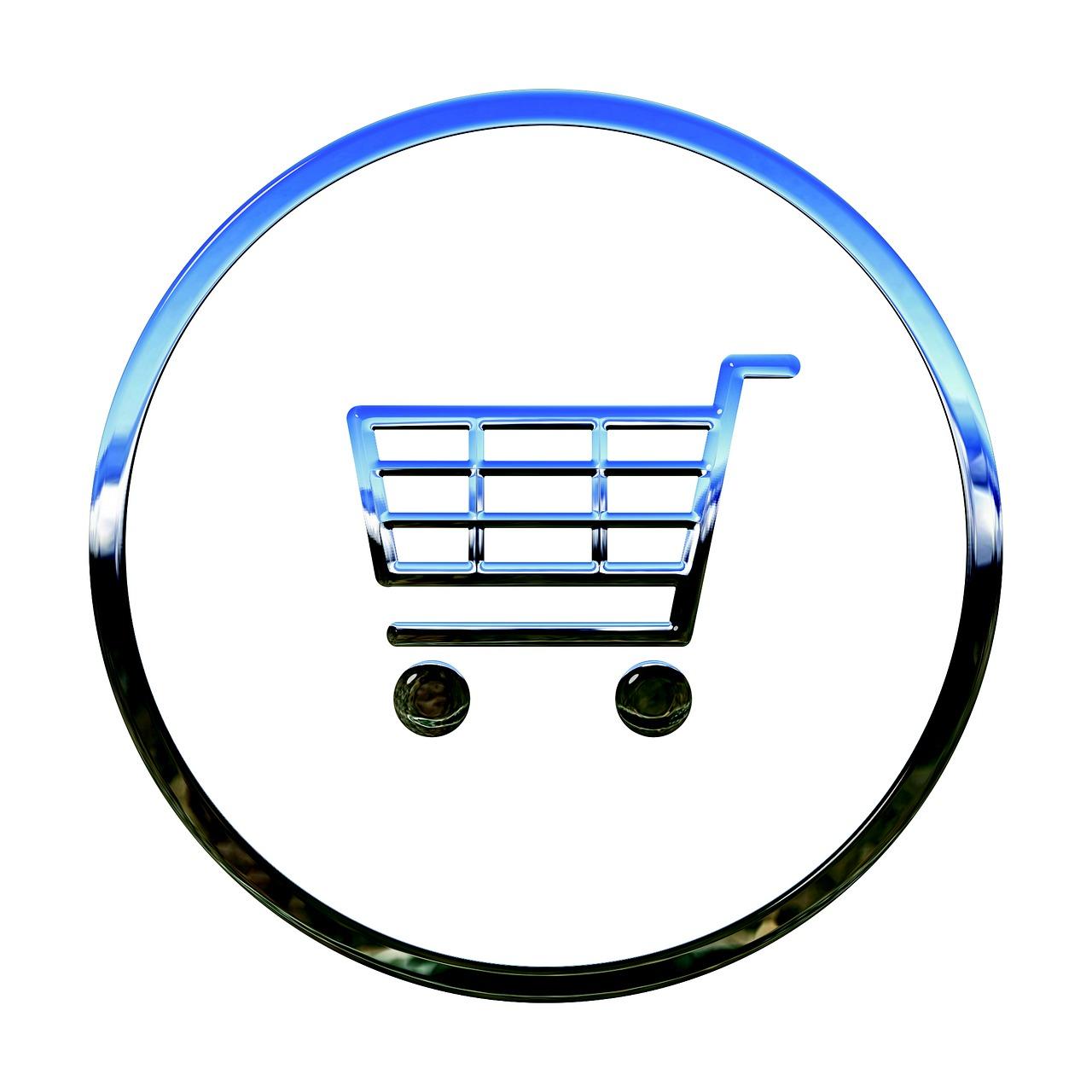 Elektronischer Warenkorb