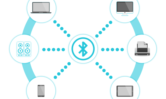 Bluetooth Geräte