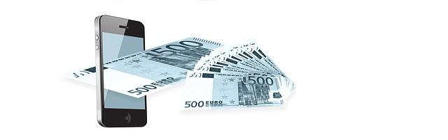 Banking mit Smartphone