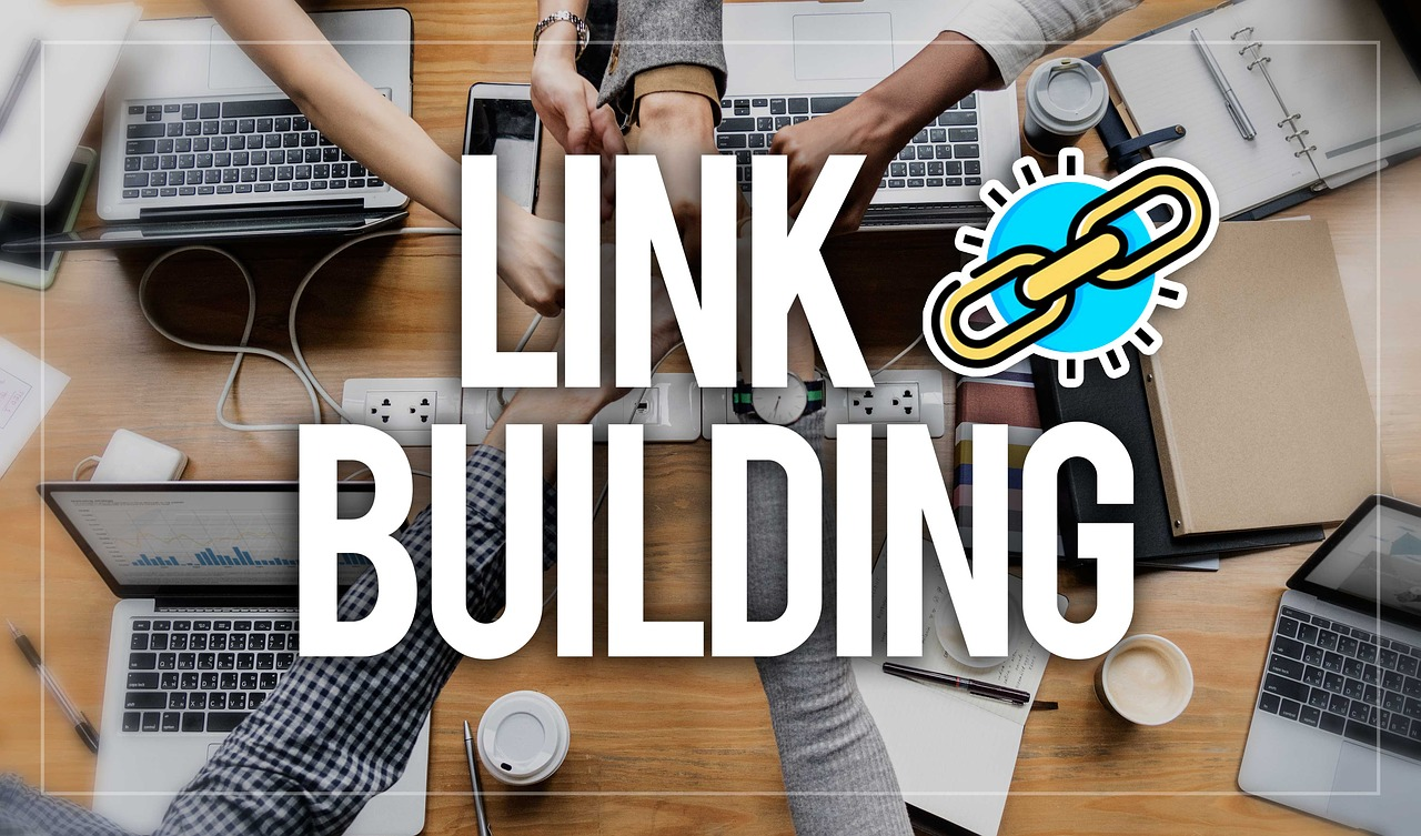 link-building